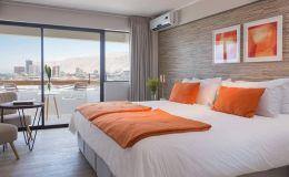 HABITACIONES HOTEL GAVINA IQUIQUE